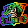 Alligatoras